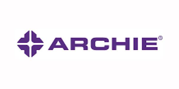 Archie - Trung Quốc