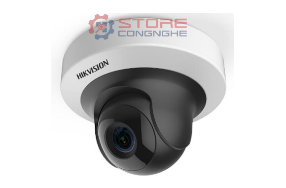 Camera IP Dome hồng ngoại Wifi 2.0 Megapixel HIKVISION DS-2CD2F22FWD-IWS