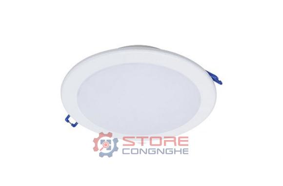 Đèn led âm trần tròn 7W DN027B G2 Philips
