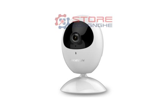 Camera IP Cube hồng ngoại không dây 2.0 Megapixel HIKVISION SH-IVB21UF-IW