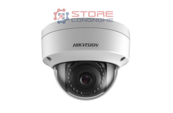 Camera IP Dome hồng ngoại không dây 2.0 Megapixel HIKVISION DS-2CD2121G0-IWS