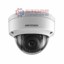 Camera IP Dome hồng ngoại không dây 2.0 Megapixel HIKVISION DS-2CD2121G0-IW