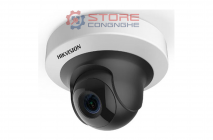 Camera IP Dome hồng ngoại Wifi 2.0 Megapixel HIKVISION DS-2CD2F22FWD-IWS
