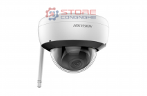 Camera IP Dome hồng ngoại Wifi 2.0 Megapixel HIKVISION DS-2CD2121G1-IDW1