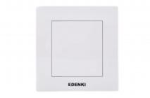 Mặt che trơn màu trắng – EE-000