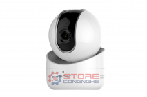 Camera IP Robot hồng ngoại Wifi 2.0 Megapixel HIKVISION DS-2CV2Q21FD-IW(W)