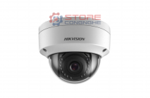 Camera IP Dome hồng ngoại không dây 2.0 Megapixel HIKVISION DS-2CD2121G0-IW