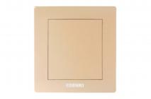 Mặt che trơn màu vàng EE-000-G