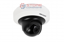 Camera IP Dome hồng ngoại Wifi 4.0 Megapixel HIKVISION DS-2CD2F42FWD-IWS