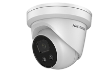 Turret Camera Hik Vision