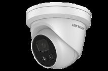 Turret Camera Hik Vision